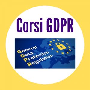 Corsi Privacy: Nuovo GDPR PER TUTTE LE FIGURE AZIENDALI in e-learning - Per Informazioni Numero Verde 800-089590