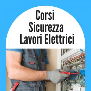 Corsi per Lavori Elettrici - Attestazioni Valide -Per Informazioni Numero Verde 800-089590