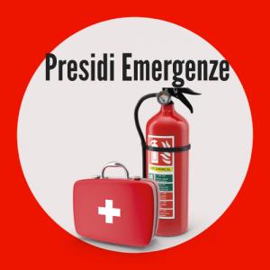 Presidi Emergenze Antincendio e Primo Soccorso - Prezzii imbattibili - Richiedi Preventivo Numero Verde 800-089590 oppure segreteria@626school.it
